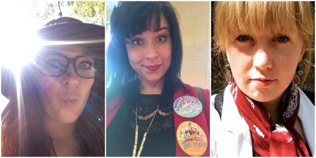 Living in a Theme Park Day 8: An Epic Goofy Fail - Villains day!